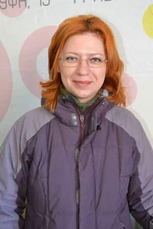Котегова Алина Владимировна
