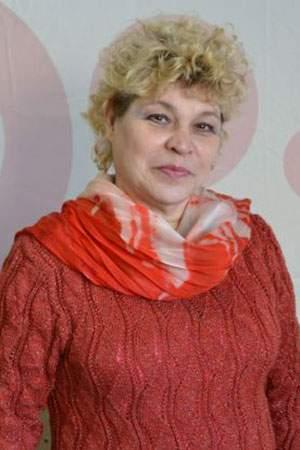 Емельянова Людмила Егоровна