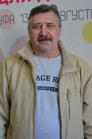 Смирнов Олег Борисович