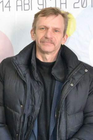 Зверс Владимир Арвидович