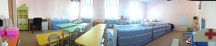 Оснащение малокомплектных детских садов при школах