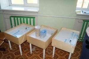 Световые столы ООО УМКА