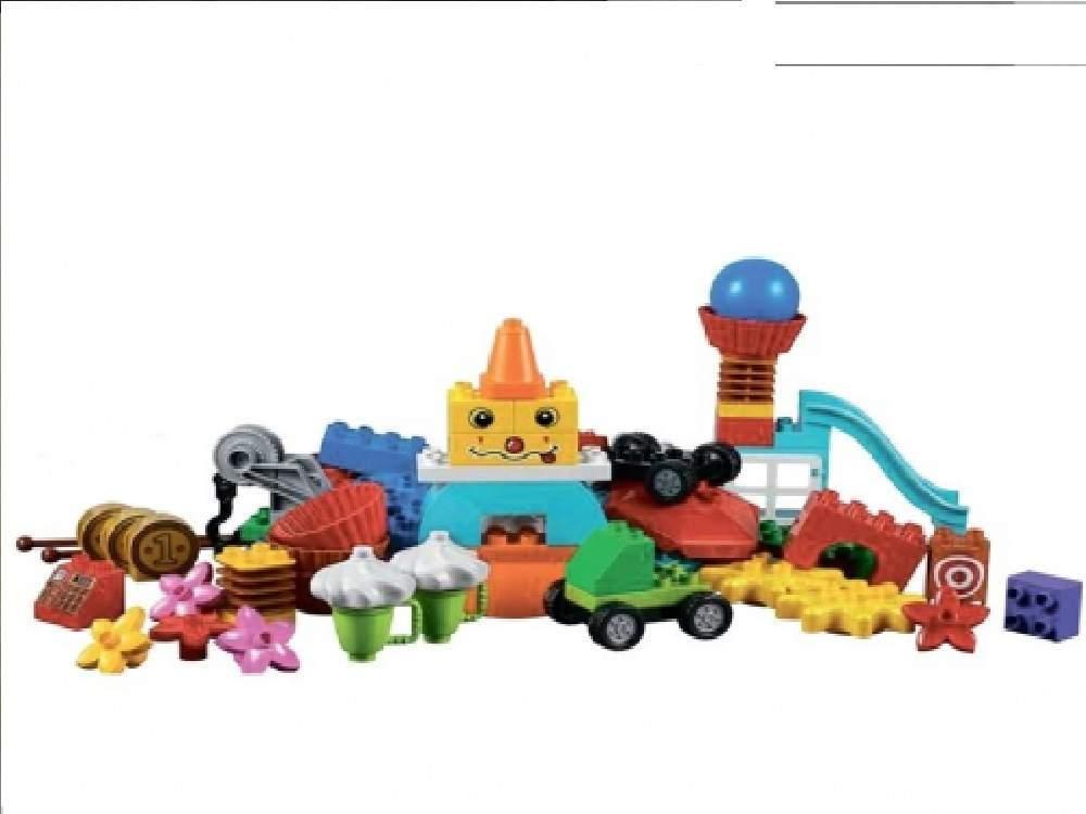 Набор  конструктора Лего  «Планета СТЕАМ»