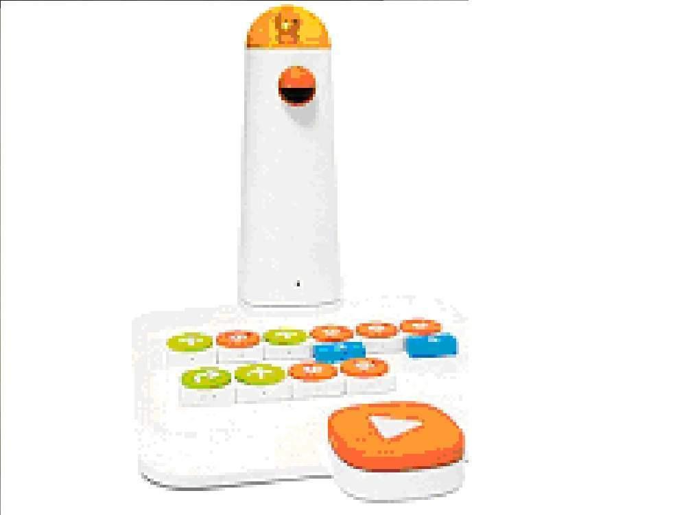 Matatalab набор обучения программированию для детей от 4-х лет и старше