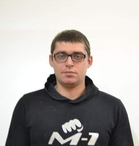 Чернев Евгений Алексеевич