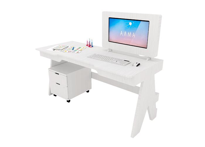 Профессиональный стол логопеда Logo Edu