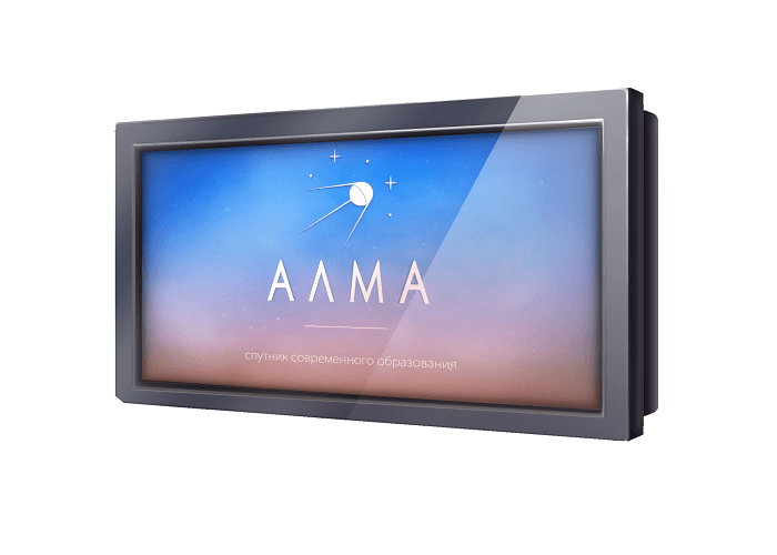 Интерактивная панель NOVA